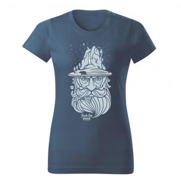 Duch Gór - Tshirt damski